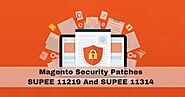 How to Install the Magento Security Patches SUPEE 11219 And SUPEE 11314