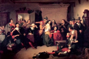 Famous American Trials: The Salem Witchcraft Trials of 1692