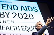 NEW YORK CITY ACHIEVES GLOBAL MILESTONE IN FIGHT TO END THE HIV/AIDS EPIDEMIC – Afro Gist Media