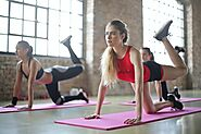 5 Benefits Of Aerobic Exercises That You Should Know | The Health Trio