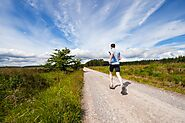 Incredible Health Benefits Of Walking Daily | The Health Trio