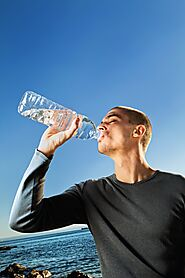 The Most Exclusive Health Benefits Of Water Fasting | The Health Trio