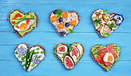 Healthy Foods For Heart To Add Into Your Daily Diet | The Health Trio