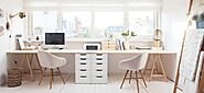 5 things you need to run efficiently in each home office
