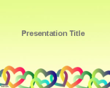 Free Valentine's Day PowerPoint Template | Free Powerpoint Templates