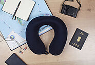 Why memory foam travel neck pillows are the best! - Buy Foam Mattress