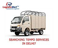 What are the important tips to choose right transportation services in Delhi