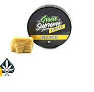 Green Supreme Budder