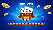 How to Play Rummy - Experience an innovative Rummy play only on MyTeamRummy