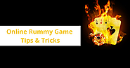 Rummy Tips & Tricks for all Rummy players