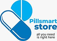 Pills Mart Store Online Health USA Pharmacy