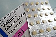 Buy Diazepam Online | Relieve Anxiety & Control Alcohol Agitation by This Drug