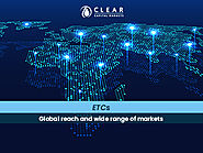 ETCs - Global reach and wide range of markets
