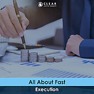 CCM: All About Fast Execution