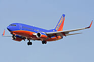 Southwest Airlines Flights Online Booking