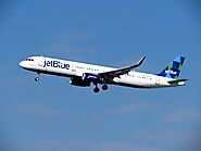 JetBlue Flights Online Booking
