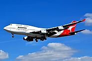 Qantas Airways Flights Online Booking