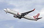 Virgin Australia Flights Online Booking