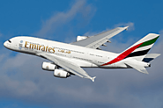 Emirates Airlines Flights Online Booking