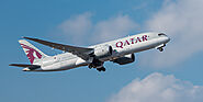 Qatar Airways Flights Online Booking