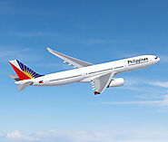 Philippine Airlines Flights Online Booking