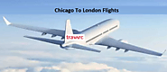 Cheap Flights from Chicago to London