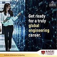 Best Emerging University in Central India - Sage University Indore