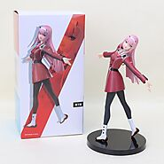 Anime Darling in The Franxx Figure | Shop For Gamers
