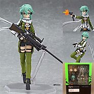 Anime Sword Art Online Figure | Shop For Gamers