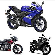 Best 150cc Bikes In India - Top 10 150cc Bikes With Mileage.