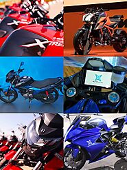 Latest Bikes In India 2020 |Features,Specifications, Prices.