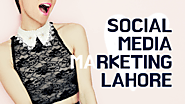 The Rise of Social Media Marketing Lahore and How to Make It Stop? - Articles - Holistic technologies software house