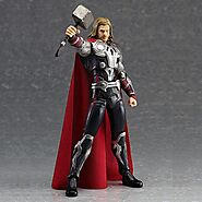 Marvel Thor PVC Toy Figure | Shop For Gamers