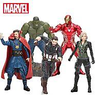 Marvel Toys Avengers 3 Infinite War Action Figure | Shop For Gamers