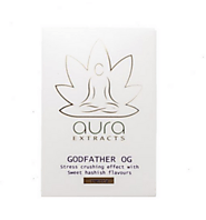 AURA EXTRACTS – SHATTER