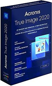 Acronis True Image 2020 24.6.1.25700 Crack With Activation Key Free