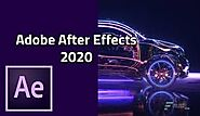 Adobe After Effects cc 2020 Crack With Keygen Code Free Download publish