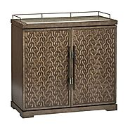 Buy Carson Tempo Home Bar Cabinet For Best Price At Grayson Luxury