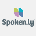 Website at Spoken.ly
