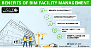 Save Time & Cost with Our BIM Facility Management Services USA