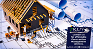 Construction Project Management Services in USA
