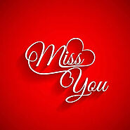 Miss You Status Quotes For Someone You Love Most - Hind Status