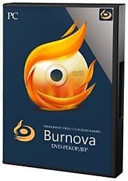 Aiseesoft Burnova 1.3.58 Crack 2020 + Registration Key Free Download