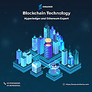 Blockchain Development Company India