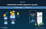 Blockchain and Mobile Application Development Company