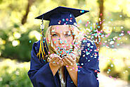 Graduation Photography in Dilworth-NC