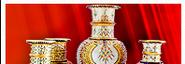 Marble handicrafts-Sona Arts marble handicrafts exporters, Marble god statue, marble handicrafts