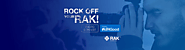 Rock Off Your RAK! Photo Contest