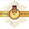 Thyme Whisk