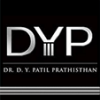 DR. D Y PATIL COLLEGE OF ARCHITECTURE